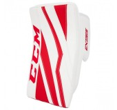 CCM Extreme Flex III Pro Senior Goalie Blocker.