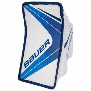 Bauer Vapor 1X Pro Intermediate Goalie Blocker - '17 Model.