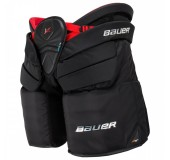 Bauer Vapor 1X Senior Goalie Pants - '17 Model.
