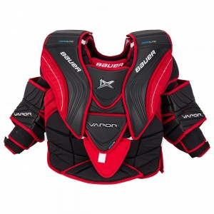 Bauer Vapor 1X Senior Goalie Chest & Arm Protector - '17 .