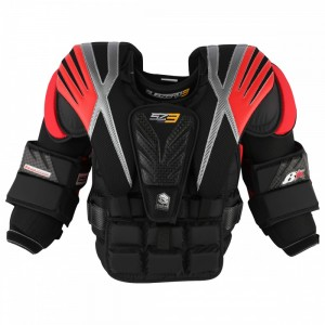 Brians Sub-Zero 3 Sr. Chest & Arm Protector.