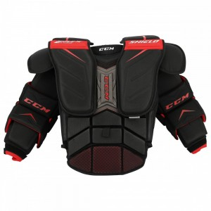CCM Extreme Flex Shield Pro Chest & Arm Protector.