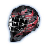 Bauer Profile 1400 Senior
