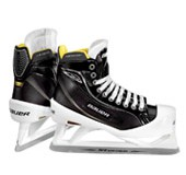 Bauer Supreme One100 Junior.
