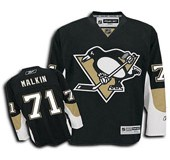 Rbk Malkin Pittsburgh Penguins Sr.