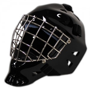 Eddy GT Ultimate II Senior Hockey Goalie Mask w/Certified St.