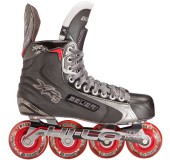 Bauer XR5 Senior Inline Hockey Skates.