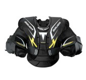 Bauer Performance Junior Hockey Goalie Chest & Arm Protector.