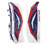 Bauer Supreme TotalOne Goalie Leg Pad [Senior].