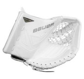 Bauer Supreme TotalOne Goalie Catch Glove [Senior].