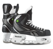 Reebok 20K Pump Jr. Ice Hockey Skates.