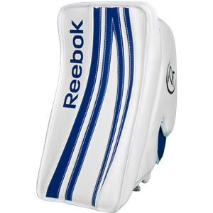 Reebok Premier 4 18K Goalie Blocker [Senior].
