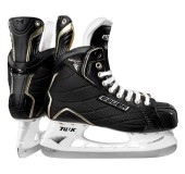 Bauer Nexus 800 Jr. Ice Hockey Skates.