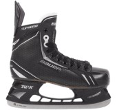 Bauer Supreme One.6 Black LE Jr. Ice Hockey Skates.