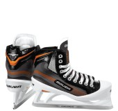 Bauer PERFORMANCE Junior Ice Hockey Goalie Skates.