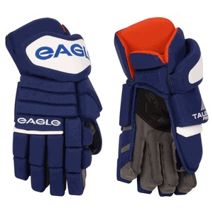Eagle Talon 90 Pro Hockey Gloves.