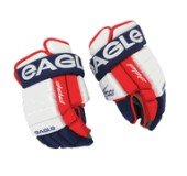 Eagle PPF X844 Senior Hockey Gloves.