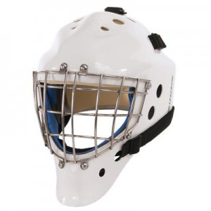 Vaughn 9500 Goalie Mask.