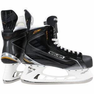 Bauer Supreme TotalOne MX3 Jr. Ice Hockey Skates.