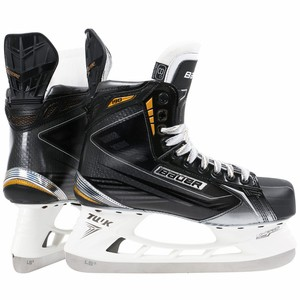 Bauer Supreme 190 Jr. Ice Hockey Skates.