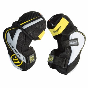 Warrior Dynasty AX LT Jr. Elbow Pad.