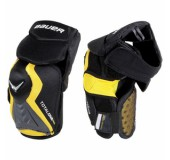 Bauer Supreme TotalOne NXG Jr. Elbow Pads.
