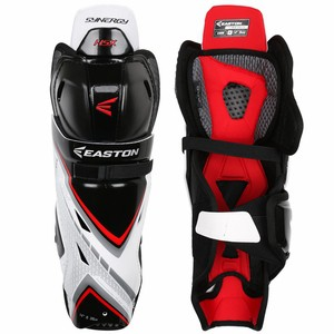 Easton Synergy HSX Jr. Shin Guard.