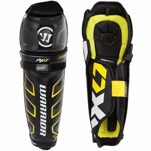 Warrior Dynasty AX LT Jr. Shin Guard.