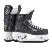 CCM RibCor 50K Pump Jr. Ice Hockey Skates.