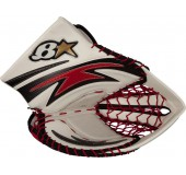 Brians G-NETiK 5.0 Goalie Catch Glove.