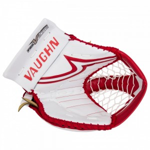 Vaughn Pro V Elite Pro Carbon Senior Goalie Glove.