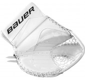 Bauer Reactor 5000 Goalie Catch Glove.Jr.