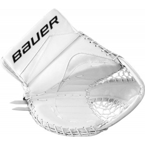 Bauer Reactor 5000 Sr.Goalie Catch Glove.