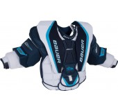 Bauer Reactor 9000 Sr.Goalie Chest & Arms