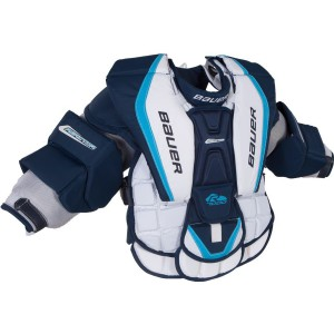 Bauer Reactor 7000 Goalie Chest & Arms2015 Intermediate