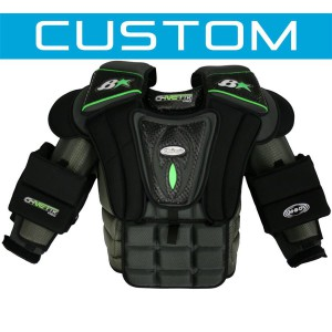 Brians Custom G-NETiK Pro Chest & Arms Senior
