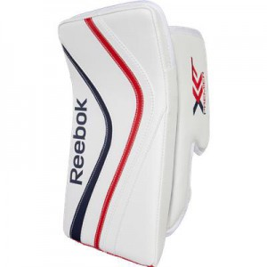 Reebok Premier XLT Goalie Blocker2014 Senior