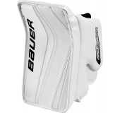 Bauer Reactor 9000 Goalie Blocker2015 Senior