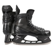 Bauer Supreme 160 LE Black Sr. Ice Hockey Skates.