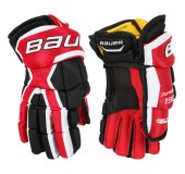 Bauer Supreme 190 Jr. Hockey Gloves.