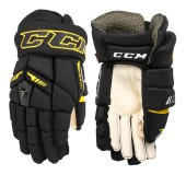 CCM Ultra Tacks Sr. Hockey Gloves.