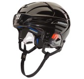 Warrior Krown PX3 Sr. Hockey Helmet.