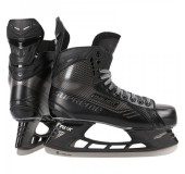 Bauer Supreme 160 LE Black Jr. Ice Hockey Skates,