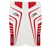 Brians Optik Pro Senior Goalie Leg Pads.