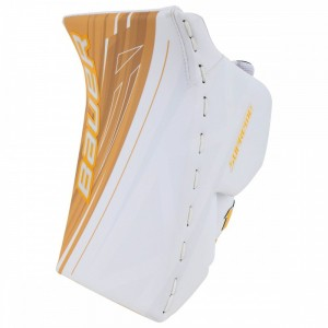 Bauer Supreme 1S Sr. Goalie Blocker.